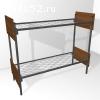 Кровати металлические оптом, металлические кровати от производителя