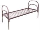Качественные металлические кровати, кровати из ЛДСП