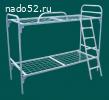 Кровати хорошего качества, металлические кровати